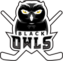 Black Owls Logo